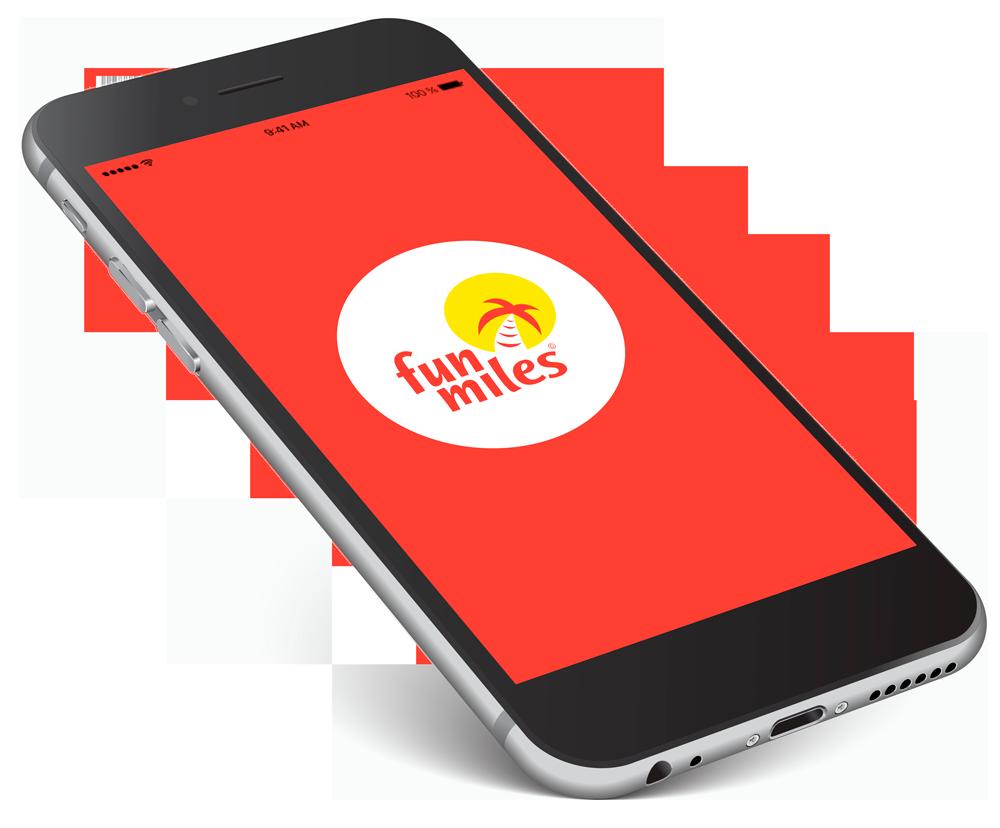 FunMiles App