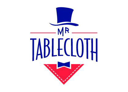 Mr. Tablecloth